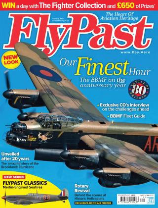 FlyPast Dec 2019