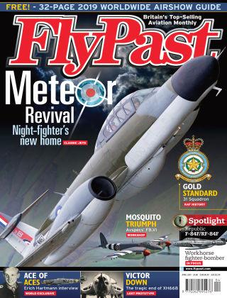 FlyPast Apr 2019