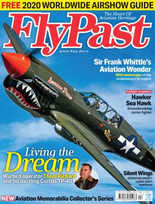 FlyPast Apr 2020