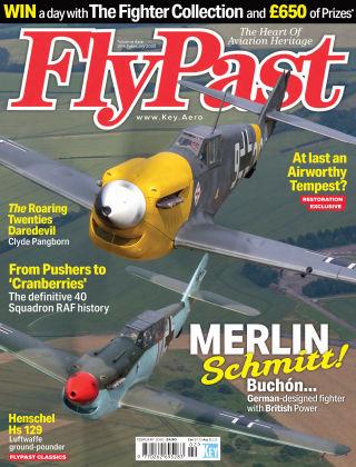 FlyPast Feb 2020