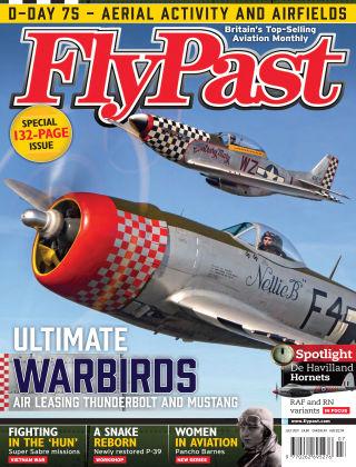 FlyPast Jul 2019