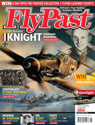 FlyPast May 2019