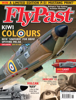 FlyPast Nov 2019