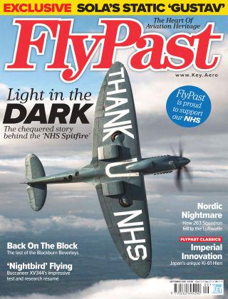 FlyPast September 2020