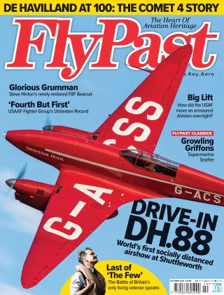 FlyPast Oct 2020