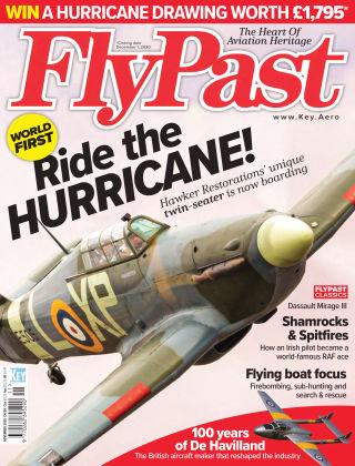 FlyPast Nov 2020