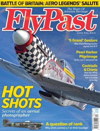 FlyPast Dec 2020