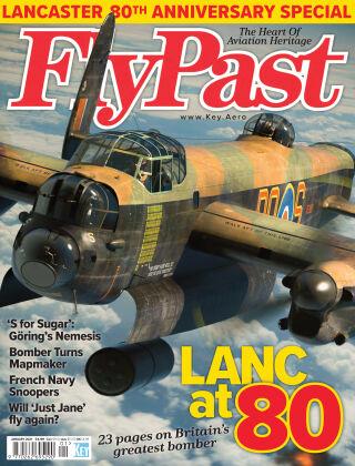 FlyPast Jan 2021