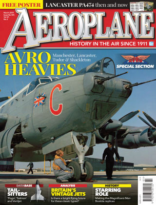 Aeroplane Monthly Mar 2019