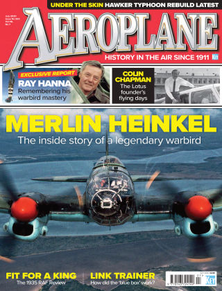 Aeroplane Monthly Jul 2020