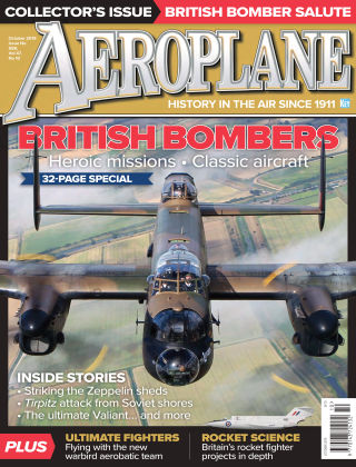 Aeroplane Monthly Oct 2019