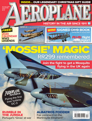 Aeroplane Monthly Dec 2019