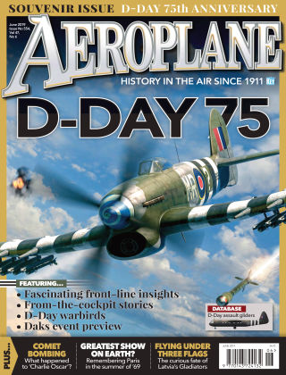 Aeroplane Monthly Jun 2019