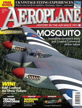 Aeroplane Monthly Apr 2019