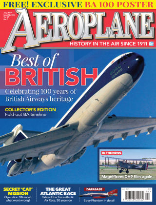 Aeroplane Monthly Jul 2019