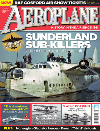 Aeroplane Monthly Apr 2020
