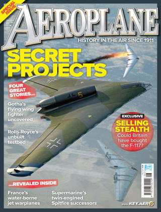 Aeroplane Monthly Jun 2020
