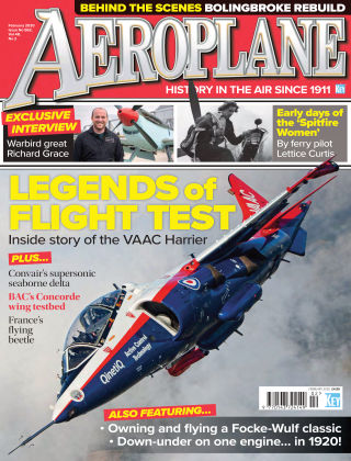 Aeroplane Monthly Feb 2020