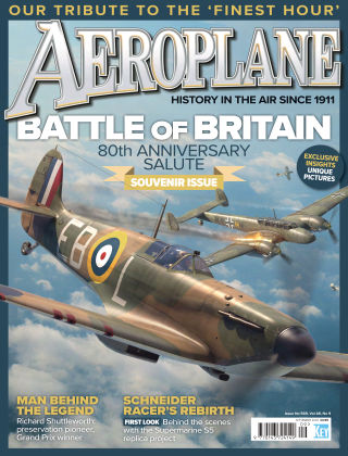 Aeroplane Monthly Sep 2020