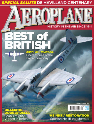 Aeroplane Monthly Oct 2020