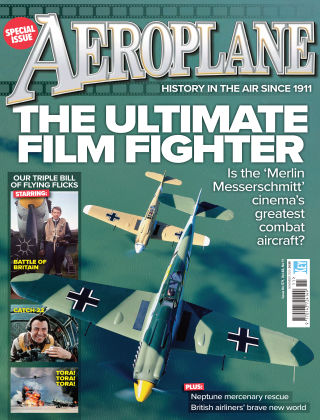 Aeroplane Monthly Nov 2020