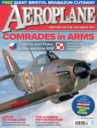 Aeroplane Monthly Dec 2020