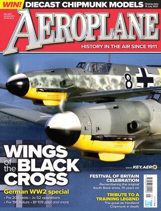 Aeroplane Monthly May 2021