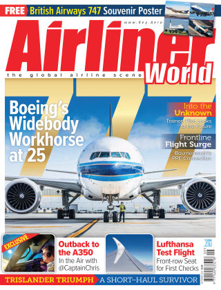 Airliner World Sep 2020