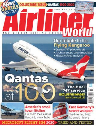 Airliner World Nov 2020
