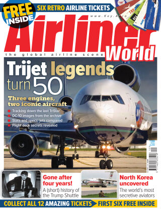 Airliner World Dec 2020