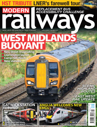Modern Railways Feb 2020
