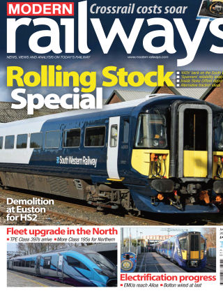 Modern Railways Jan 2019