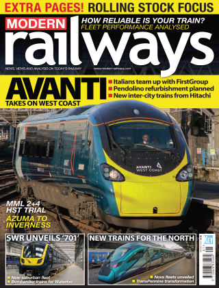 Modern Railways Jan 2020