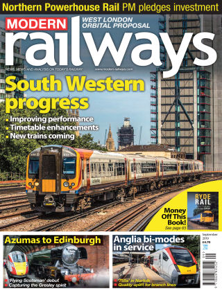 Modern Railways Sep 2019