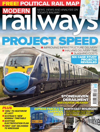 Modern Railways Sep 2020