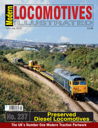 Modern Locomotives Illustrated 237_Jun 2019