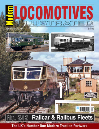 Modern Locomotives Illustrated 242_Apr 2020