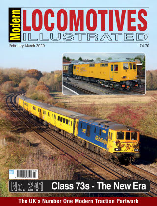 Modern Locomotives Illustrated 241_Feb 2020