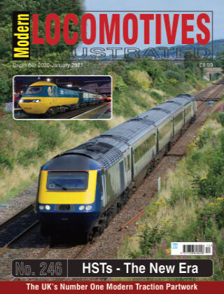 Modern Locomotives Illustrated 246_Dec 2020