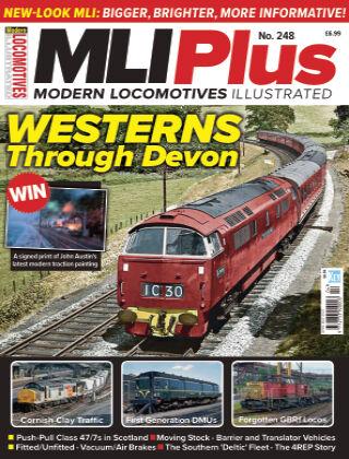 Modern Locomotives Illustrated 248_Apr 2020