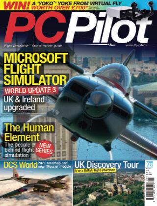 PC Pilot 133_May 2021