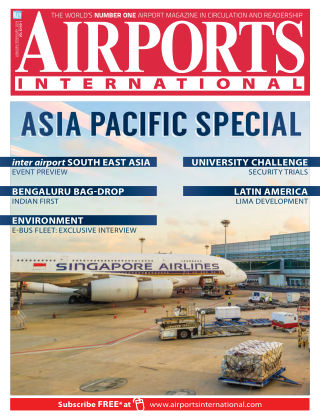 Airports International Jan 2019