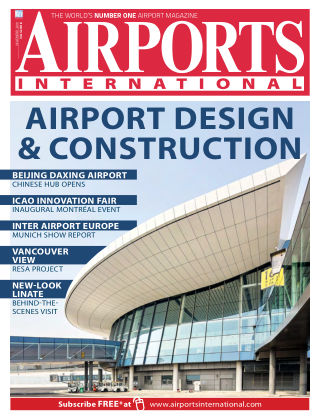 Airports International Nov 2019
