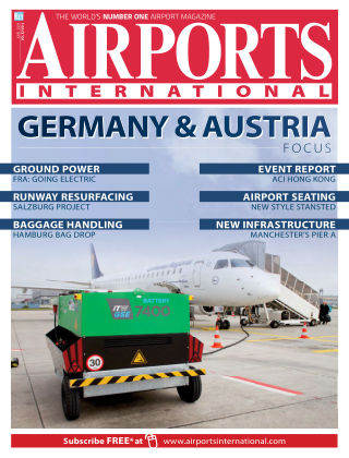 Airports International Jun 2019