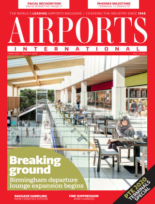 Airports International Feb 2020