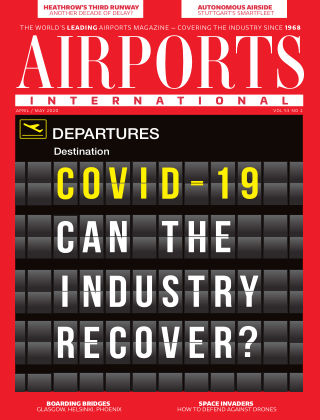 Airports International Apr/May 2020
