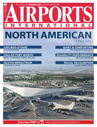 Airports International Aug 2019