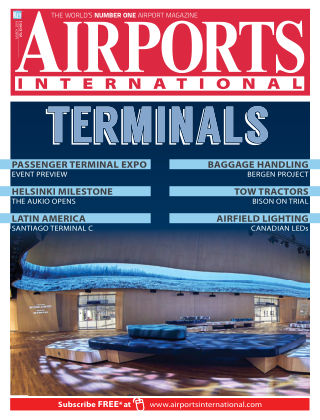 Airports International Mar 2019