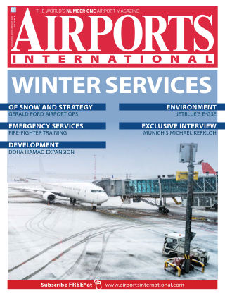 Airports International Dec 2019