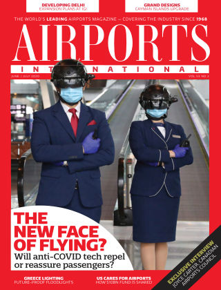 Airports International Jun/Jul 2020